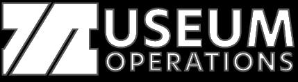 Museum Operations
